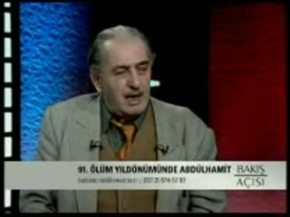 Kadir Misiroglu - II Abdulhamit Full Program 10