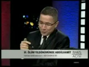 Kadir Misiroglu - II Abdulhamit Full Program 9